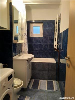 Apartament 2 camere, model semidecomandat, zona Fraidorf - imagine 15