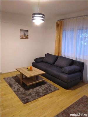 Apartament 2 camere, model semidecomandat, zona Fraidorf - imagine 8