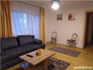 Apartament 2 camere, model semidecomandat, zona Fraidorf - imagine 1