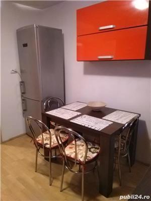 Apartament 2 camere, model semidecomandat, zona Fraidorf - imagine 12