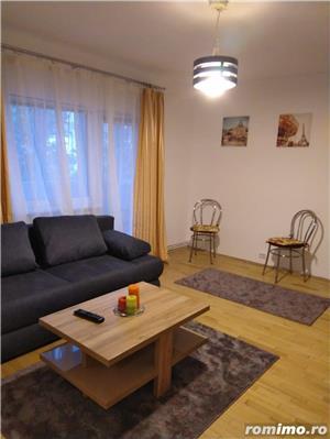 Apartament 2 camere, model semidecomandat, zona Fraidorf - imagine 3