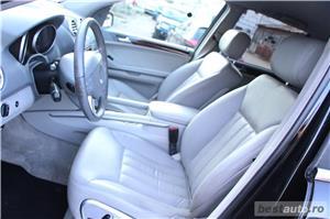 Mercedes-benz Clasa ML ml 320 - imagine 7