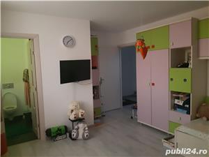 Vand casa complet mobilata si utilata, pret 12000 €  sau schimb cu apartament + dif - imagine 1