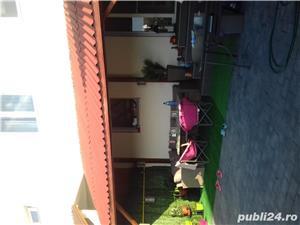 Vand casa complet mobilata si utilata, pret 12000 €  sau schimb cu apartament + dif - imagine 2
