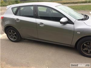 Mazda 3 BL 2009 1.6 benzina 92000 km hatchback 5700 euro - imagine 4