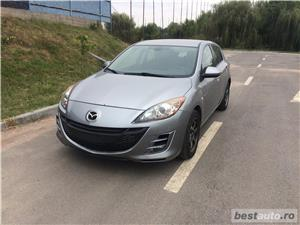 Mazda 3 BL 2009 1.6 benzina 92000 km hatchback 5700 euro - imagine 2