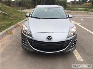 Mazda 3 BL 2009 1.6 benzina 92000 km hatchback 5700 euro - imagine 1