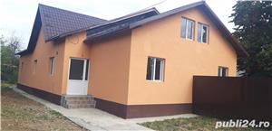 Casa la cheie 29 km de Bucuresti 34500 euro neg - imagine 4