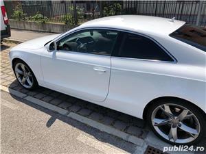 Audi A5 9500€ negociabil - imagine 5