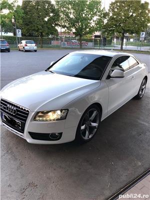 Audi A5 9500€ negociabil - imagine 7