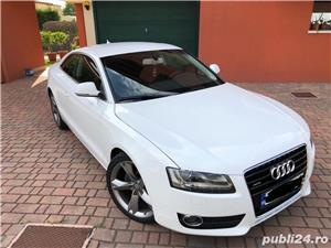 Audi A5 9500€ negociabil - imagine 1