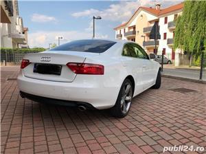 Audi A5 9500€ negociabil - imagine 2
