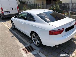 Audi A5 9500€ negociabil - imagine 6