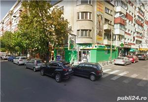 Spatiu comercial Perla Dorobanti-colt intersectie - imagine 2