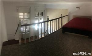 inchiriez apartament 1 camera pe pietonala - imagine 6