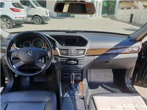 Mercedes-benz Clasa E E 200 - imagine 7