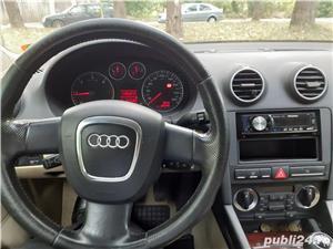 Audi A3 QUATTRO 2000 TDI, 140 CP - imagine 4