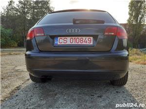 Audi A3 QUATTRO 2000 TDI, 140 CP - imagine 6