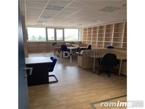 Spatiu birouri , 660mp, cladire noua, Central Timisoara - imagine 10