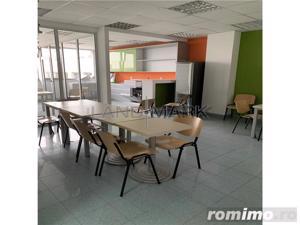 Spatiu birouri , 660mp, cladire noua, Central Timisoara - imagine 4