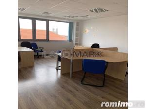 Spatiu birouri , 660mp, cladire noua, Central Timisoara - imagine 8
