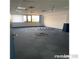 Spatiu birouri , 660mp, cladire noua, Central Timisoara - imagine 5