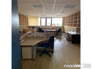 Spatiu birouri , 660mp, cladire noua, Central Timisoara - imagine 9