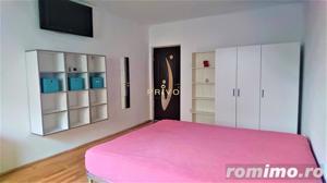 3 camere, decomandat, 70 mp, cheltuieli incluse, zona OMV Marasti - imagine 1