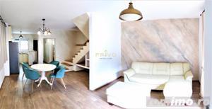 Casa, 3 camere, 95 mp, 2 parcari, curte 220 mp, zona OMV Calea Turzii - imagine 3