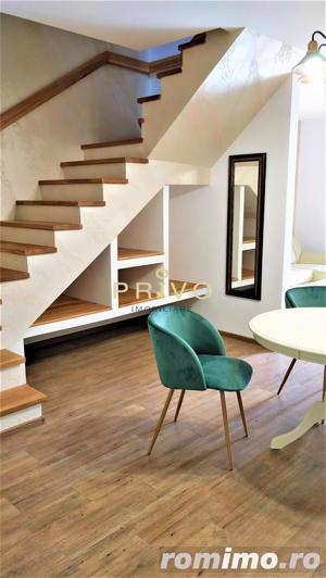 Casa, 3 camere, 95 mp, 2 parcari, curte 220 mp, zona OMV Calea Turzii - imagine 4