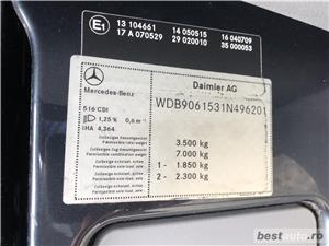 Mercedes-benz Sprinter - imagine 7