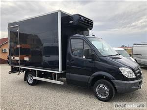 Mercedes-benz Sprinter - imagine 10