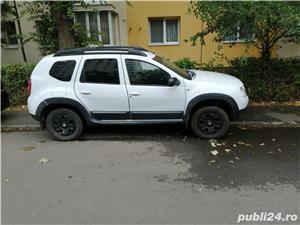 Dacia Duster PREȚ FIX - imagine 3