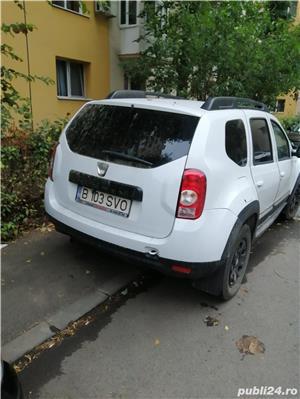 Dacia Duster PREȚ FIX - imagine 5