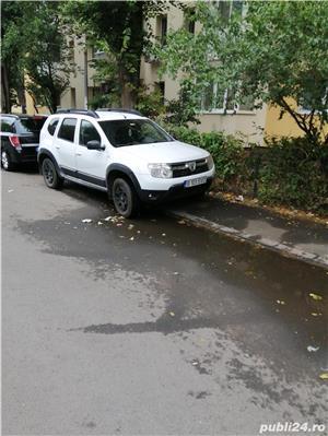 Dacia Duster PREȚ FIX - imagine 1