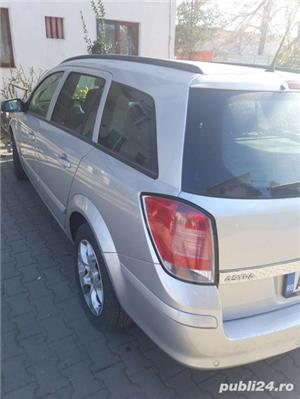 Opel Astra H 1,7 CDTI - imagine 4