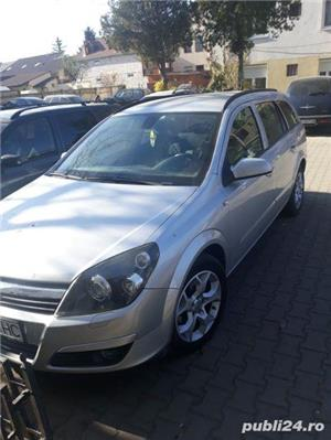Opel Astra H 1,7 CDTI - imagine 3