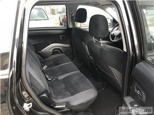 Mitsubishi outlander - imagine 13