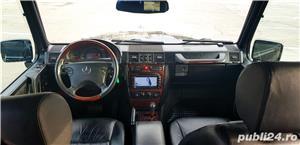 Mercedes G Luxury Wagon - imagine 3