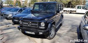 Mercedes G Luxury Wagon - imagine 1