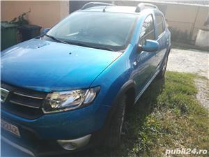 Dacia Sandero Stepway - imagine 7