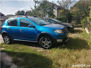 Dacia Sandero Stepway - imagine 8