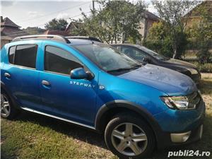 Dacia Sandero Stepway - imagine 6
