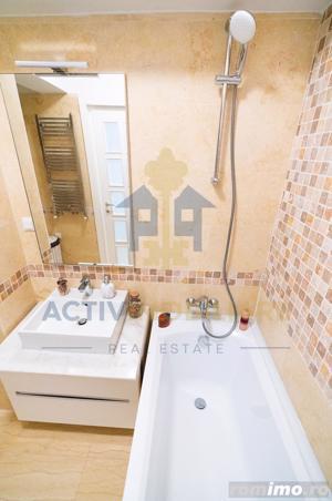 Apartament, 2 camere, lux, Copou-Aleea Sadoveanu - imagine 8