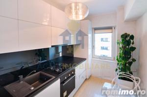 Apartament, 2 camere, lux, Copou-Aleea Sadoveanu - imagine 10