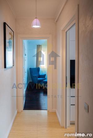 Apartament, 2 camere, lux, Copou-Aleea Sadoveanu - imagine 6