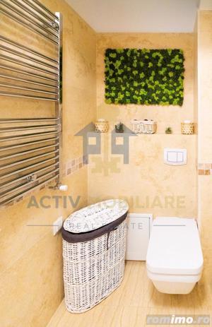 Apartament, 2 camere, lux, Copou-Aleea Sadoveanu - imagine 11
