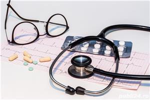 Angajam asistenta medicala Cabinet medical - imagine 5
