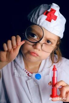 Angajam asistenta medicala Cabinet medical - imagine 6