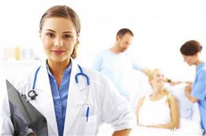 Angajam asistenta medicala Cabinet medical - imagine 2